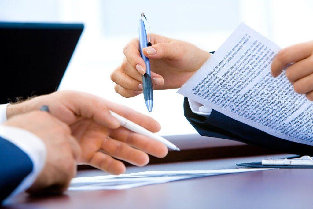 Dokumente für Immobilien